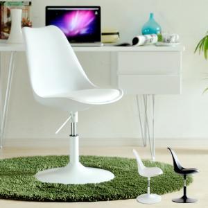 パソコンチェア オフィスチェア おしゃれ 回転式 昇降式 椅子 イス 人気 モダン シンプル デスクチェア パソコンチェアー オフィスチェア―の写真
