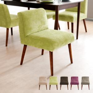 ダイニングチェア おしゃれ 肘なし 木製 北欧 完成品 椅子 イス ダイニングチェアー 人気 シンプル モダン レトロ 食卓椅子 肘掛け無し 1脚単体販売|air-r