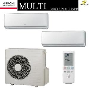 HITACHI日立システムマルチエアコンRAC-45C2S2-B|aircon-saikuu