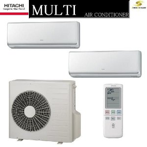 HITACHI日立システムマルチエアコンRAC-45C2S2-E|aircon-saikuu