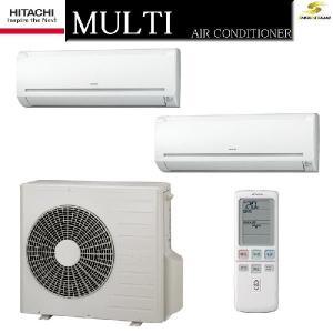 HITACHI日立システムマルチエアコンRAC-53C2S2-CC|aircon-saikuu