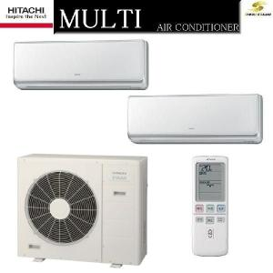 HITACHI日立システムマルチエアコンRAC-60C2S2-E|aircon-saikuu
