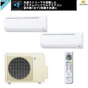 ダイキンマルチエアコンPAC-45RV|aircon-saikuu