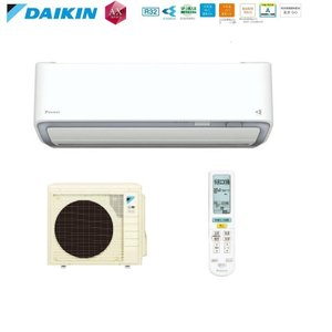 2019年モデル ダイキンS80WTAXPおもに26畳用エアコン|aircon-saikuu