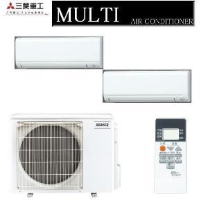 三菱重工フリーシステムマルチSCM46N2-A|aircon-saikuu