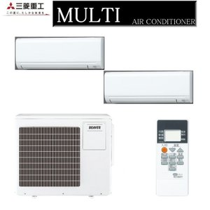 三菱重工フリーシステムマルチSCM60N2-B|aircon-saikuu