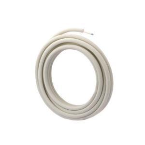因幡電工 被服銅管 ネオコイル 3分 NC−320−S(20m巻)|aircon-station