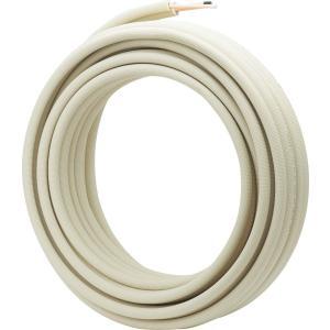 因幡電工 被服銅管 ペアコイル 3分5分 PC−3520 (20m巻)|aircon-station