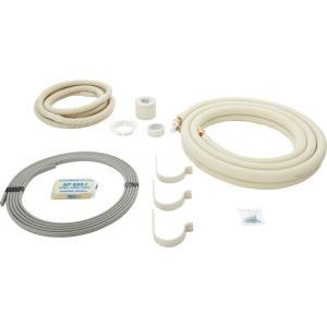 因幡 フレア配管セット SPH-F234-V3  銅管径6.35×9.52 4m|aircon-station