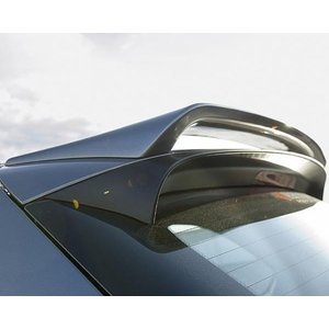 【ハーマン】BMW X5 E70 ルーフスポイラー