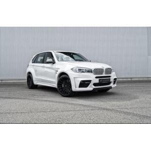 【ハーマン】BMW X5 F15 ワイドボディキット