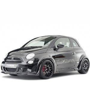 メーカーコード : 18 500 300 商品名 : FIAT 500 LARGO Wide Bod...