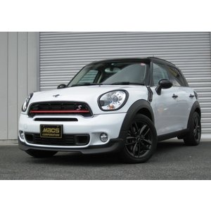 【フリークラフト / MACS CORPORATION】MINI CROSSOVER R60 後期 ...