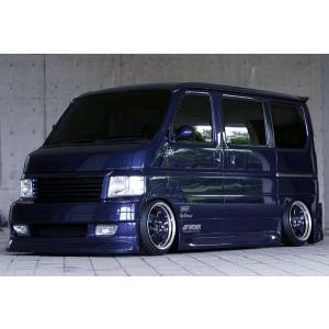 【ブロスター】バモス (HM1/2) Front Bumper Grill|airdress-yshop
