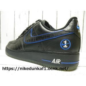 【306509 005】2005年製 NIKE AIR FO...