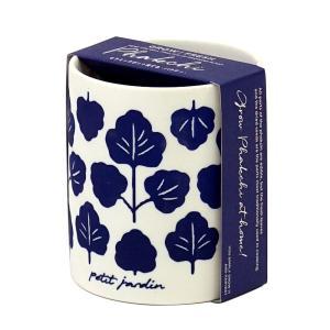 [新商品] 栽培キット Grow&Fresh(グローアンドフレッシュ) パクチー コリアンダー 栽培セット 陶器 聖新陶芸 GD-81102|airleaf