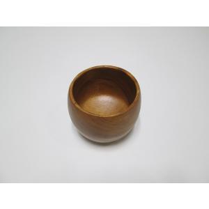 木製アカシア食器 おしゃれ かわいい 北欧 ナチュラル 小物入れ スープ入れ ライスボール AC-3021m Rice Bowlアカシア プレート木目 木製 ウッド 洋食器|airleaf