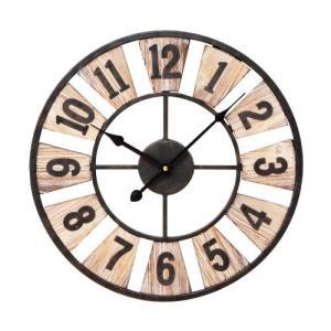 〔送料無料〕 RUOTA CLOCK ルオータ クロック 壁掛け時計|airleaf
