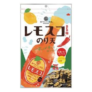 【新商品】レモスコ RED 味のり天 瀬戸内レモン農園 瀬戸内ブランド【通常発送商品】【12時までのご注文で当日発送(土日・祝除く)】|airleaf