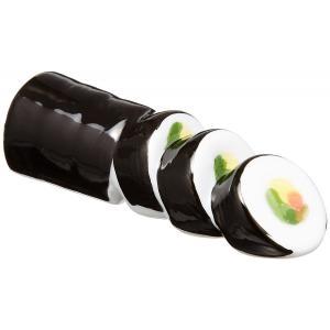 のり巻き 箸置き 箸休め おしゃれ おもしろ 高級 陶器 |airleaf
