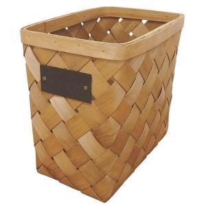 丸和貿易 BBウィッカーバスケット トール 収納 カゴ バスケット インテリア[当日発送可※条件あり※]|airleaf