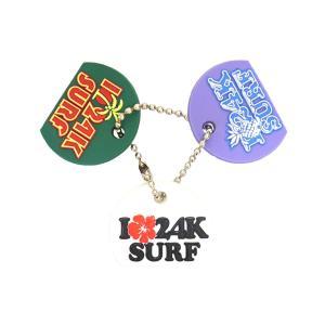 [SALE]24karats SURF キーカバー おしゃれ メンズ レディース|airleaf