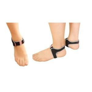 〔送料無料〕[足首サポーター] jMAXスポーツサポート メッシュ 薄い 靴の中でも使用可能|airleaf|03