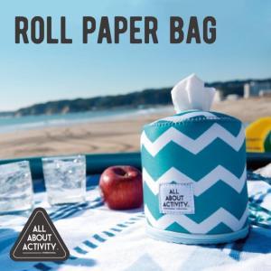 〔新商品〕Roll paper bag 犬の散歩 BBQ トイレットペーパーホルダー ケース|airleaf