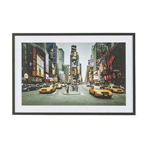 [プレミアムSALE][送料無料]アートパネルA NY ニューヨーク 街並み ART-111A 壁掛け おしゃれ インテリア 絵画 900×50×600mm|airleaf