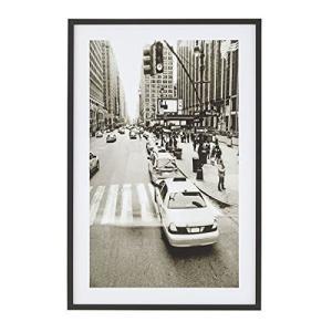 [プレミアムSALE][送料無料]アートパネルB taxi タクシー ART-111B 壁掛け おしゃれ インテリア モダン 絵画 900×50×600mm|airleaf