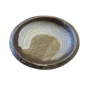 [プレミアムSALE]ヤマ庄陶器  弦青刷毛小皿  信楽焼 和食器 皿 プレゼント お祝い airleaf