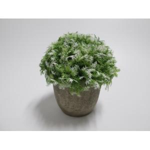 [プレミアムSALE]〔園芸〕〔送料無料〕SALE ZK-7206 フェイクグリーン 人工観葉植物 造花 おしゃれ インテリア|airleaf