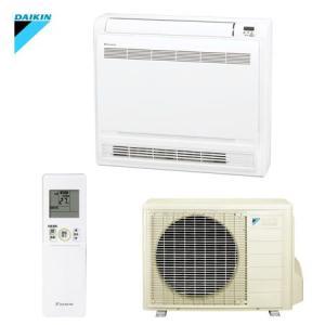 【取寄品】エアコンダイキン■S40NVV-W■ホワイト「床置形Vシリーズ」ハウジングおもに14畳用(単相200V)|airmatsu
