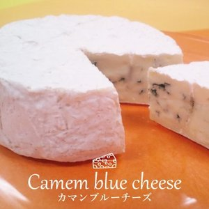 手づくりカマンブルーチーズ 135g入り 北海道小林牧場物語 カマンベールチーズ チーズ ギフト プチギフト プレゼント お土産 北海道 お取り寄せ|airportshop-bluesky