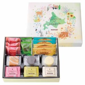 ロイズ ショコラの四季 北海道土産人気商品