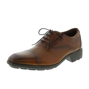 本革ビジネスシューズなのにスニーカーのような履き心地。クッション性 紐靴 消臭 革靴 スニーカー 歩...