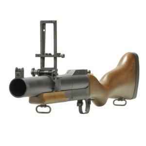 M79 FullMetalグレネードランチャー  AABB製|airsoftclub
