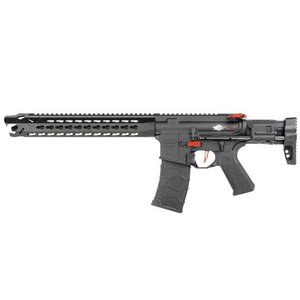 Leopard Carbine (ガンケース付DX 日本仕様) BK  Avalon製|airsoftclub