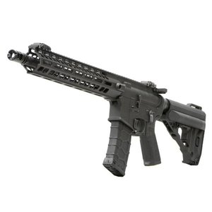 SABER Carbine (ガンケース付 DX/日本仕様) BK  Avalon製|airsoftclub