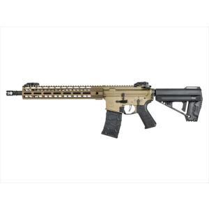 SABER Carbine 電動ガン (STD/日本仕様) TAN  Avalon製|airsoftclub