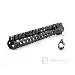 PTS Centurion Arms M-Lok CMRレイルハンドガード 13.5in  PTS製|airsoftclub