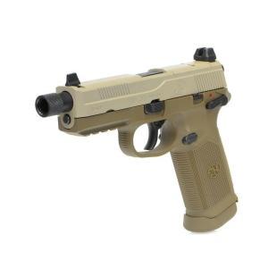 FNX-45 Tactical ガスガン (DE)  Cerakote Limited  CyberGun製|airsoftclub