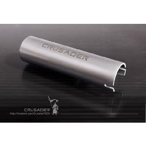 VFC/Umarex MP5 ガスガン用 CNC強化シリンダー CRUSADER製|airsoftclub