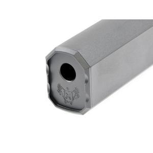 SilencerCo型 OSPREY45サプレッサー/8.06in (14mm逆ネジ) BK  Clone Tech製|airsoftclub|03