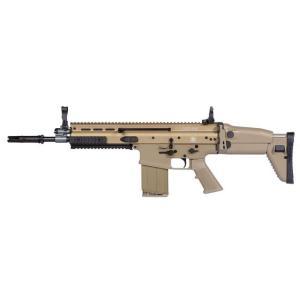 FN SCAR-H ガスガン (Mk17 日本仕様) FDE  CyberGun製|airsoftclub|02