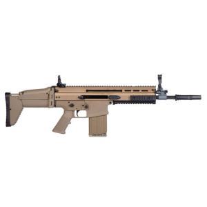 FN SCAR-H ガスガン (Mk17 日本仕様) FDE  CyberGun製|airsoftclub|03