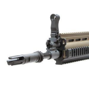 FN SCAR-H ガスガン (Mk17 日本仕様) FDE  CyberGun製|airsoftclub|04