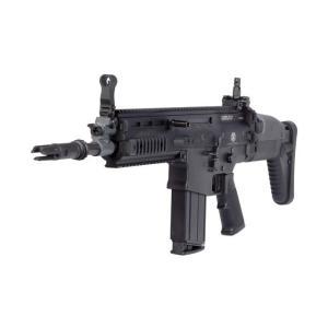 FN SCAR-H ガスガン (Mk17 日本仕様) BK  CyberGun製|airsoftclub