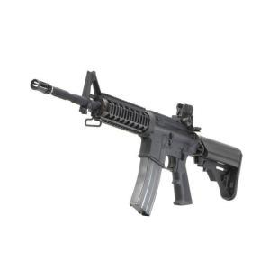 Colt M4 RIS 14.5in ガスガン V2 (日本仕様)  CyberGun製|airsoftclub