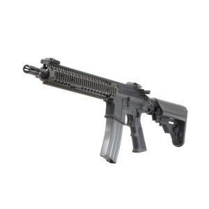 Colt M4 RIS II ガスガン V2 (日本仕様)  CyberGun製|airsoftclub